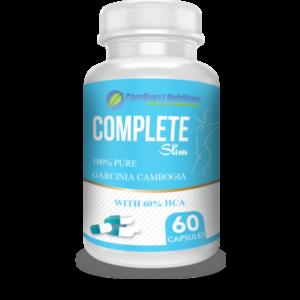 Complete Slim 60 Capsules