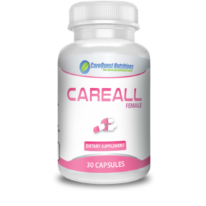 Careall female Supplements