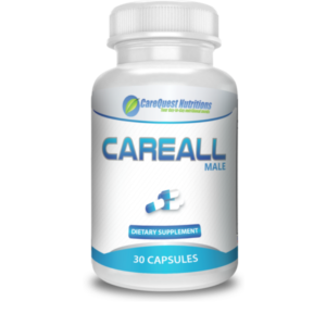 Careall male 30 Capsules