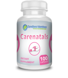 Carenatals Ditery Supplements