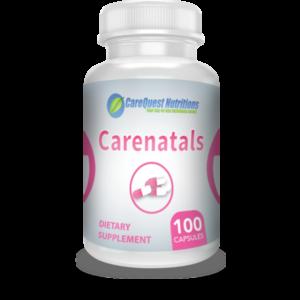 Carenatals Ditery Supplements