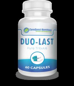 Duo-Last 60 capsules