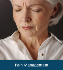 Pain Management Compounding Therapy