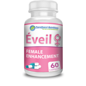 Female enhancement capsules